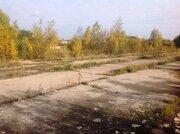 Продаётся участок под производство 3 га в черте г.Кимры - Фото 1