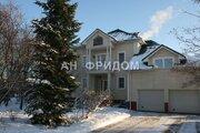 3-х уровневый дом 885 кв.м, 2 этажа / 3 уровня, монолит - Фото 2