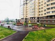 1-комнатная квартира г.Пушкино ЖК Новое Пушкино ул.Просвещения д.13к1 - Фото 2