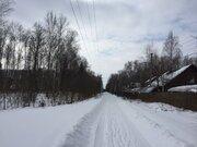 Лесной участок 15 соток, магистральный газ. СНТ. - Фото 2