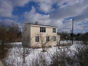 Продается 2 этажный зимний дом, пос. Балтиец, Выборгский р-н, Лен. обл, Продажа домов и коттеджей Балтиец, Выборгский район, ID объекта - 503089763 - Фото 4