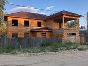 Продажа дома, Улан-Удэ, Ул. Аршанская