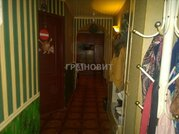 Продажа квартиры, Новосибирск, Ул. Кропоткина, Купить квартиру в Новосибирске по недорогой цене, ID объекта - 317943622 - Фото 53