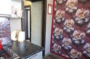 Продается 1-комнатная квартира, 4-ая Линия, Купить квартиру в Саратове по недорогой цене, ID объекта - 322190801 - Фото 10