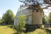 Дом на первой линии озера, Продажа домов и коттеджей Озера, Гдовский район, ID объекта - 503322967 - Фото 15