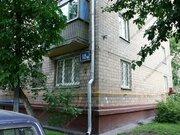 Продажа квартиры, м. Ясенево, Беговая аллея - Фото 2
