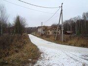 Участок 22 сотки в д.Каргашиново - Фото 1