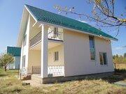 Новый Дом в поселке Заокский (130кв.м и 12 соток) - Фото 2