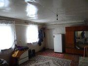 Продается дом по адресу г. Липецк, ул. Кирова (Сселки) 53