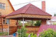 Продажа дома, Коняшина, Тюменский район, Ул. Береговая - Фото 5