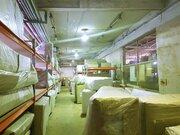 660 000 Руб., Аренда - отапливаемое помещение 1200 м2 под склад или производство, Аренда склада в Москве, ID объекта - 900264179 - Фото 6