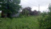 Продажа земельного участка с домом в Звенигороде - Фото 3