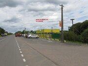 Продам участок 14 соток ИЖС пос. Мшинская , Ленинградская область - Фото 1