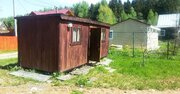 Участок 6 соток СНТ в Солнечногорске