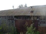 Продам дом в с.1-я Ханеневка Базарно-Карабулакский р-н, Продажа домов и коттеджей Ханеневка 1-я, Базарно-Карабулакский район, ID объекта - 502757538 - Фото 8