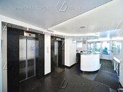 Сдам офис 145 кв.м, бизнес-центр класса B «Каскад» - Фото 4