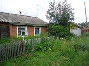 Продам дом п. Березкино - Фото 1