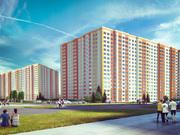 1 590 000 Руб., 2-х комнатная квартира в Ставрополе, Купить квартиру в новостройке от застройщика в Ставрополе, ID объекта - 320495016 - Фото 1