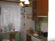 Квартира, ул. Серго Орджоникидзе, д.4 к.4