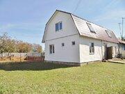 Продается часть дома в поселке Шеверняево. - Фото 1