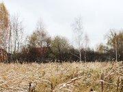 Земельныйучасток 6 сотокв жилой деревне.Магистральный газ и . - Фото 4