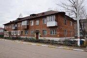 Продается 2 к. квартира в п.Гжельского кирпичного завода д.6 - Фото 1