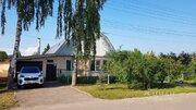 Продажа дома, Большое Козино, Балахнинский район, Ул. Самойлова - Фото 1