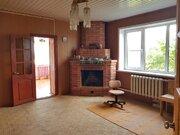 Продам жилой дом с газом, баней, гаражом на 15 сотках д.Федоровское - Фото 5