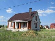 Продам коттедж в селе Хлевное - Фото 4