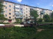 Продаётся 2-комн квартира в г. Кимры пр-д Лоткова 3 - Фото 4