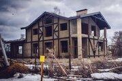 Кирпичный коттедж в деревне Голохвастово. Газ по границе. - Фото 2