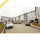 Предлагается к продаже 1-комнатная квартира на ул.Пограничная, д.56, Купить квартиру в Петрозаводске по недорогой цене, ID объекта - 322967591 - Фото 2
