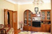 Cветлая просторная 4-к.кв-ра в сталинском доме с панорамными окнами - Фото 3