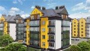 Продажа квартиры, Невское, Багратионовский район, Орудийная улица - Фото 4