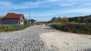 Земельные участки, Демидовский, Залесье поселок, д.1 - Фото 2