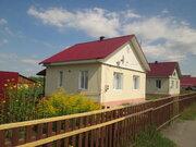 Продаю новый отдельностоящий дом в с. Криуша, 40 кв.м. на 9 сотках - Фото 2