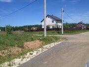 Участок 7 соток в Образцово Щелковский район - Фото 1