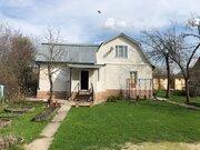 Продам дачу 160 кв.м. г.о. Домодедово, мкрн. Авиационный - Фото 3