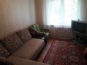 Аренда 1 ком.квартиры в Солнечногорском районе, Санаторий вмф - Фото 1
