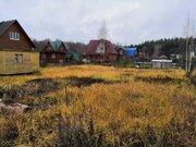Участок 6 сот г.о.Домодедово, СНТ Авиатор+ - Фото 3