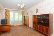 Продам 3-к. квартиру 60,3 кв.м в зеленом районе на Бестужевской, 22