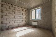 Двухкомнатная квартира на удобном этаже в ЖК Березовая роща | Видное, Купить квартиру в Видном по недорогой цене, ID объекта - 331367885 - Фото 10