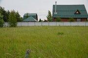 Земельный участок в д. Трошково! - Фото 5