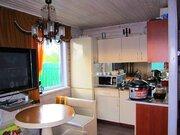 Брусовой дом в Егорьевске - Фото 4