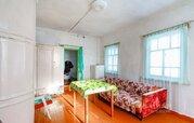 Дом в Хабаровский край, Комсомольск-на-Амуре ул. Карамзина (44.1 м)