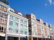 Продажа трехкомнатной квартиры на Право