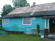 Продаётся дом с удобствами в пгт Крестцы Новгородской области - Фото 3