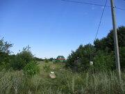 Участок 25 сот. рядом с р. Матыра - Фото 1