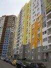 1-к квартира в Степном в новом доме, Купить квартиру в Оренбурге по недорогой цене, ID объекта - 323681308 - Фото 1