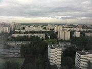 Однокомнатная квартира в новом доме на Учительской улице, Купить квартиру в Санкт-Петербурге по недорогой цене, ID объекта - 317029621 - Фото 12